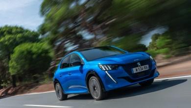 Photo de Peugeot 208 décroche le titre de «Car of the year» en Europe