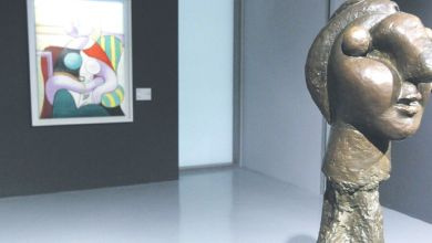 Photo de Etat d'urgence: Avec #lemuséeàlamaison, le musée vient à vous