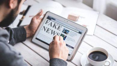 Photo de Covid-19: 50 individus soumis à des enquêtes préliminaires pour fake news