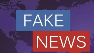 Photo de Coronavirus: Ce que risquent les auteurs des fake news