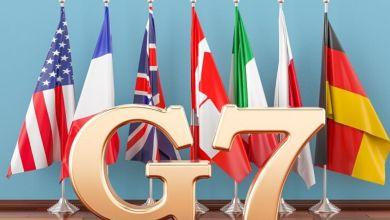 Photo de Coronavirus: sommet extraordinaire du G7 lundi par visioconférence
