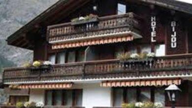 Photo de Insolite: En Suisse, un hôtel propose le «confinement de luxe»