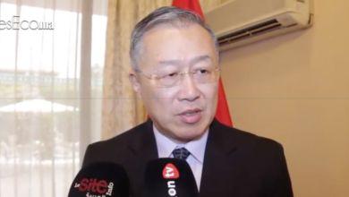 Photo of Vidéo: Stigmatisation des Chinois, le Coronavirus une «arme biologique»… l'ambassadeur chinois répond