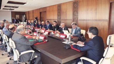 Photo of Elections: El Otmani démarre les consultations avec les partis