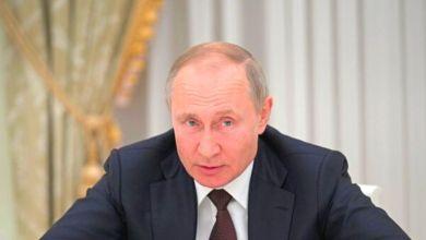 Photo de Russie: Un «cadeau constitutionnel» pour Poutine