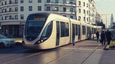 Photo de Rabat-Salé: le tramway modifie ses horaires de passage