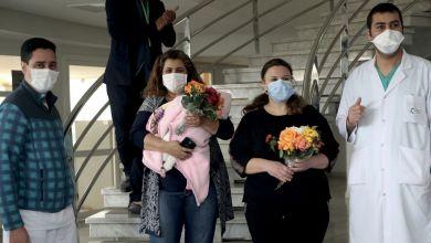 Photo de Coronavirus: A Fès, les cas de guérison s'enchaînent