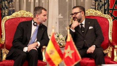 Photo de Gestion du Covid-19: Echanges téléphoniques entre le roi Mohammed VI et Felipe VI