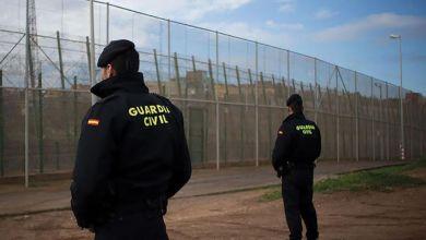 Photo de Maroc-Espagne: Les frontières restent fermées jusqu'à nouvel ordre