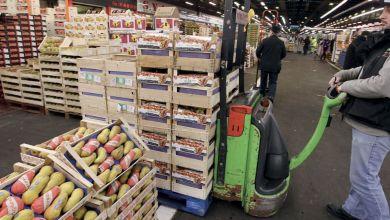 Photo de Fruits et légumes: l'origine Maroc ralentit sur le marché français