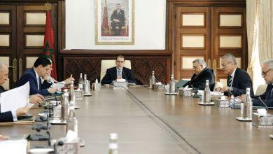 Photo de Coronavirus: le gouvernement prépare des mesures exceptionnelles pour le budget général
