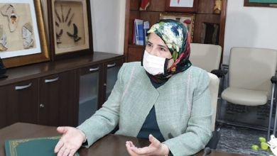 Photo de Crise sanitaire: Le point avec la ministre Jamila El Mossalli