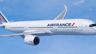 Photo de Air France : reprise des vols spéciaux vers le Maroc