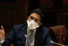 Photo de Nasser Bourita: «nous sommes devant des bandits au vrai sens du terme»