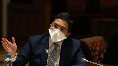 Photo de Le Maroc rejette «l'opportunisme politique» des Pays-Bas