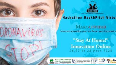 Photo de Coronavirus : les étudiants de l'EMSI innovent contre la pandémie
