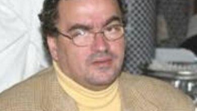 Photo de Presse: Fadel Laraki n'est plus