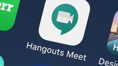 Photo de Google ouvre son application de vidéoconférences au public