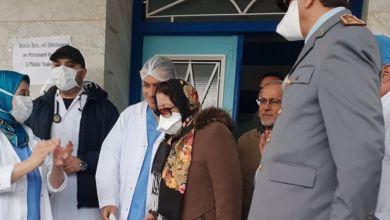 Photo de Coronavirus: Tétouan enregistre son premier cas de guérison
