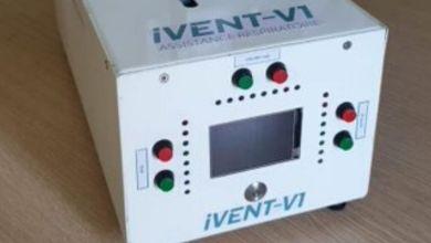 Photo de Coronavirus: efforts maroco-portugo-brésiliens pour développer un respirateur mécanique intelligent
