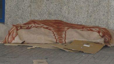 Photo de Covid-19: la feuille de route de l'Entraide nationale pour les sans-abris