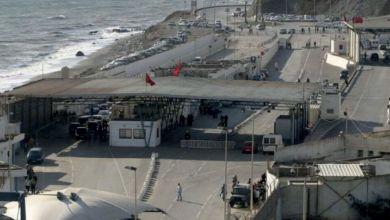 Photo de Rapatriement des Marocains. À quoi joue le gouvernement de Sebta ?