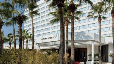 Photo of Hyatt Group. Aucun licenciement au Maroc
