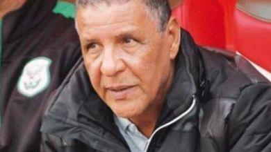 Photo de Coronavirus : le DHJ se sépare de son entraîneur bloqué en Algérie