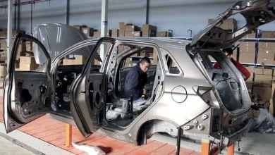 Photo de Essais et certification automobile : enfin, un centre de tests digne de ce nom!