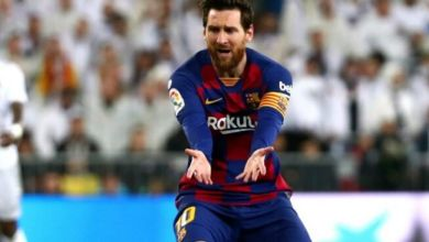 Photo de Nouveau record pour Leo Messi (vidéo)