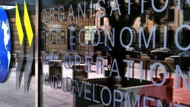 Photo de Finances publiques : l'OCDE propose de taxer l'énergie en CO2 émises