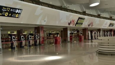 Photo of Casablanca: les vols de la RAM reprennent à l'aéroport Mohammed V (photos)