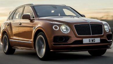 Photo de Bentley Bentayga, déjà 20.000 exemplaires sortis d'usine