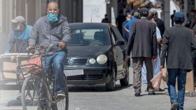 Photo of Etude : comment les Marocains ont vécu le confinement