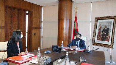 Photo de Relance du tourisme:El Otmani se réunit avec la ministre de tutelle