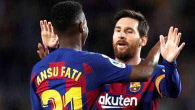 Photo de Barça : tensions entre les joueurs et le staff technique