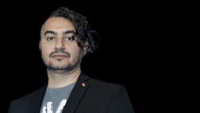 Photo de L'interview confinée de… Hicham Lasri