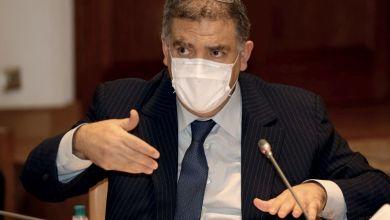 Photo de Déconfinement: Laftit donne ses instructions aux walis et gouverneurs