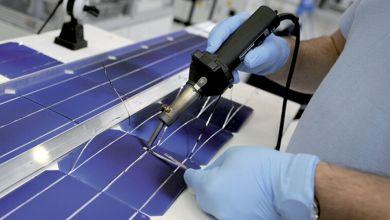 Photo de Panneaux solaires: des chercheurs marocains innovent
