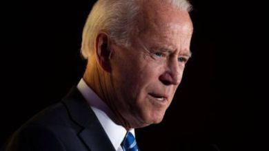 Photo de États-Unis : Joe Biden présente son programme