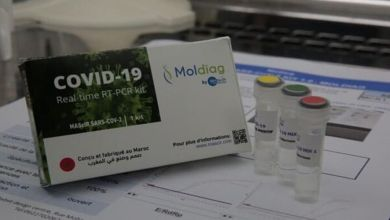 Photo de Covid-19: la Fondation MAScIR table sur 10.000 kits de diagnostic avant fin juin