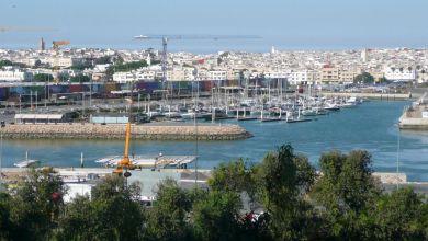 Photo de Après le confinement, la corniche de Rabat et la marina de Salé rayonnent