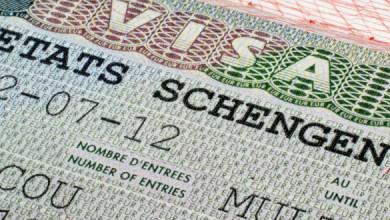 Photo de Visas: Les nouvelles règles de l'UE