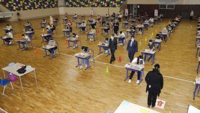 Photo de Triche au bac: 138 candidats épinglés à Casablanca
