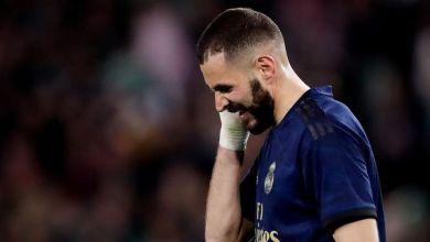 Photo de Les ennuis reprennent pour Benzema