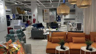 Photo of Déco & ameublement : Ikea s'installe au Morocco Mall