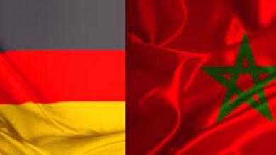 Photo de Maroc-Allemagne : 701,3 M€ pour la promotion des énergies renouvelables