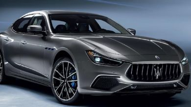 Photo of Maserati Ghibli Hybrid, un premier pas vers l'avenir