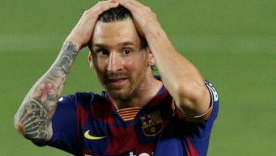 Photo de Messi va-t-il quitter le Barça en 2021 ?
