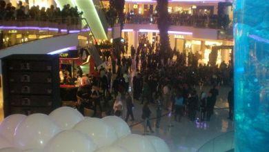 Photo de Morocco Mall solidaire avec ses locataires